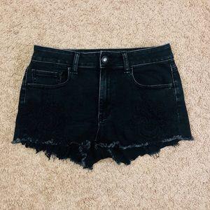 American Eagle Cutoff Shorts